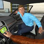 出租车游戏2