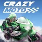 疯狂赛车摩托3D